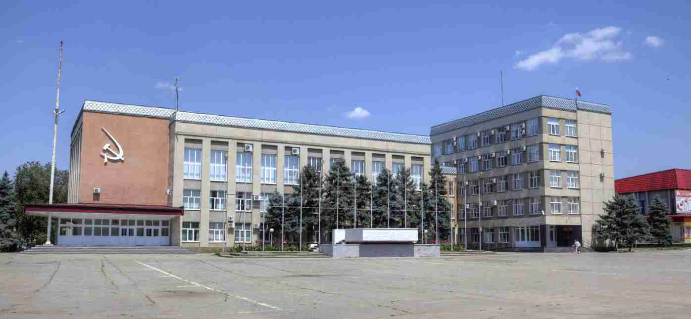 Грузоперевозки Москва - Светлоград