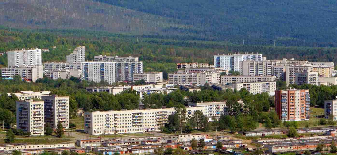 Грузоперевозки Москва - Солнечный