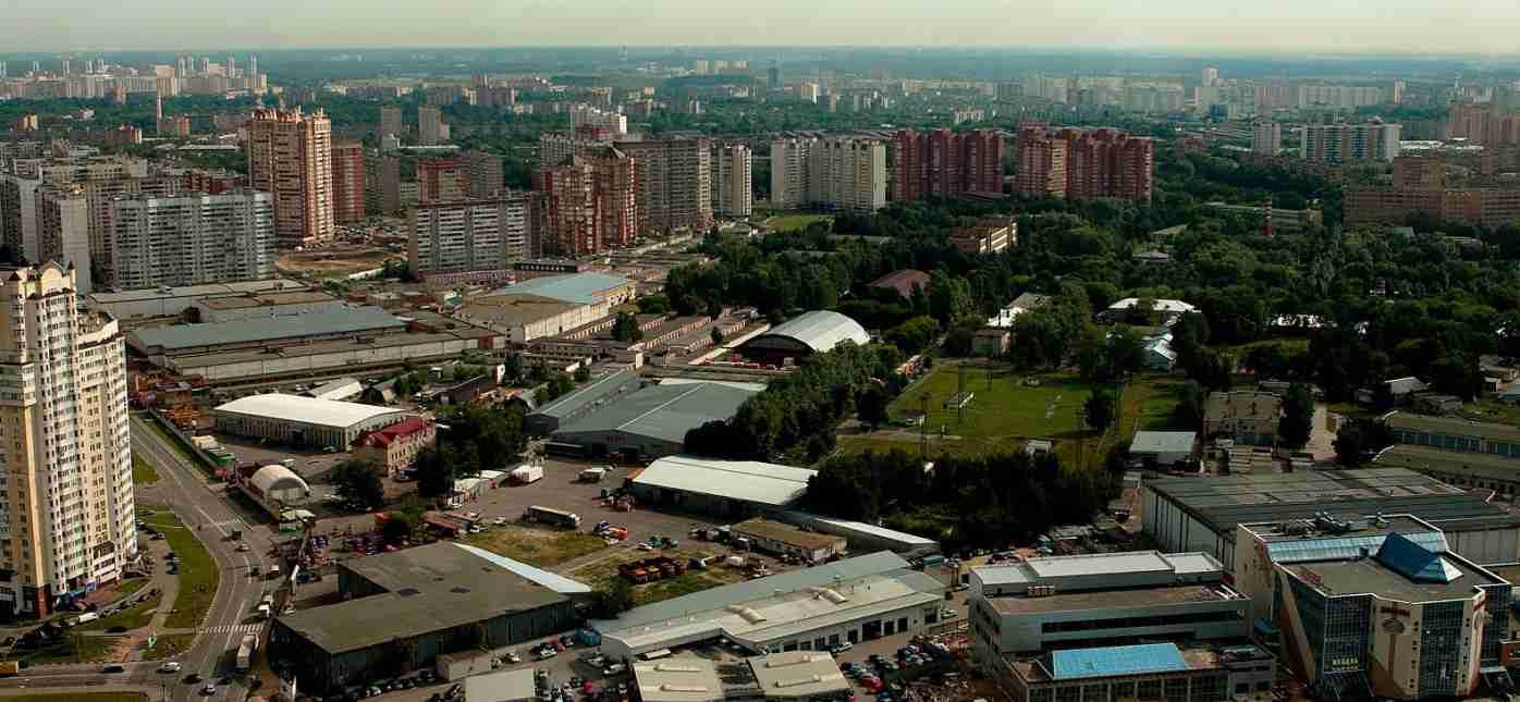 Грузоперевозки Хабаровск - Люберцы