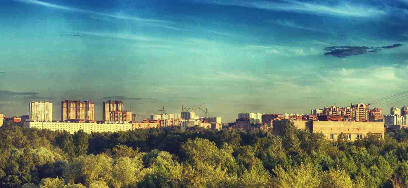 Грузоперевозки Краснодар - Долгопрудный