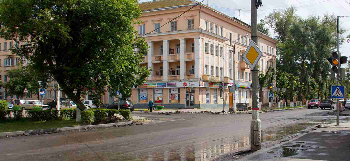 Грузоперевозки Москва - Воскресенск