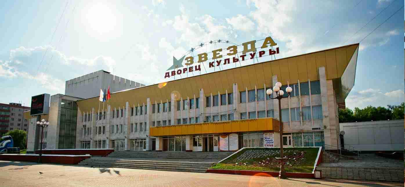 Грузоперевозки Нарьян-Мар - Наро-Фоминск