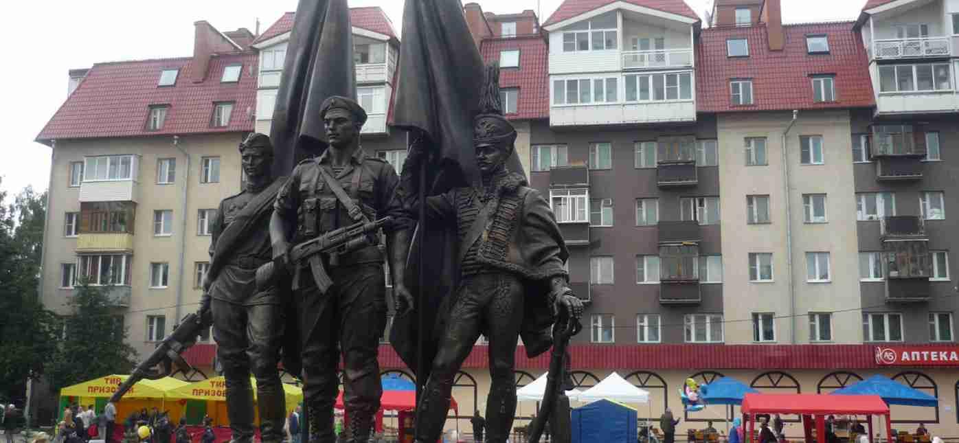 Грузоперевозки Краснодар - Лыткарино