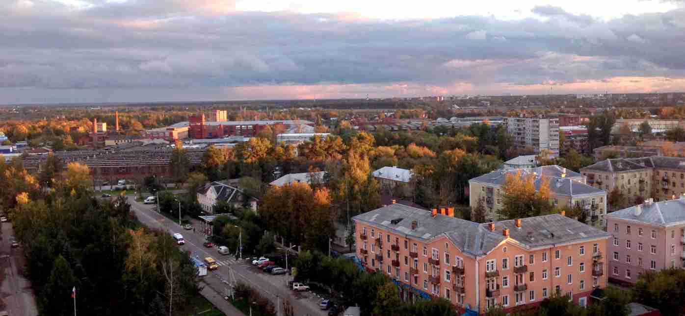 Грузоперевозки Благовещенск - Лосино-Петровский
