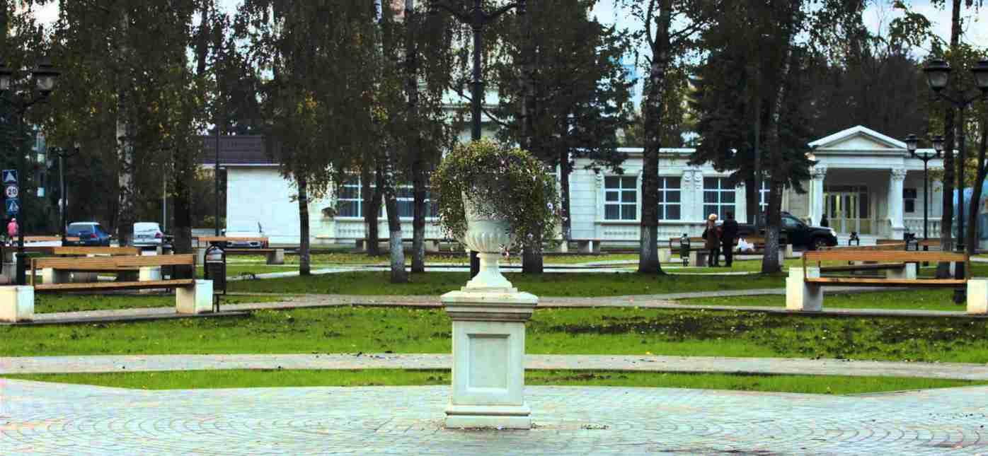 Грузоперевозки Черкесск - Старая Купавна