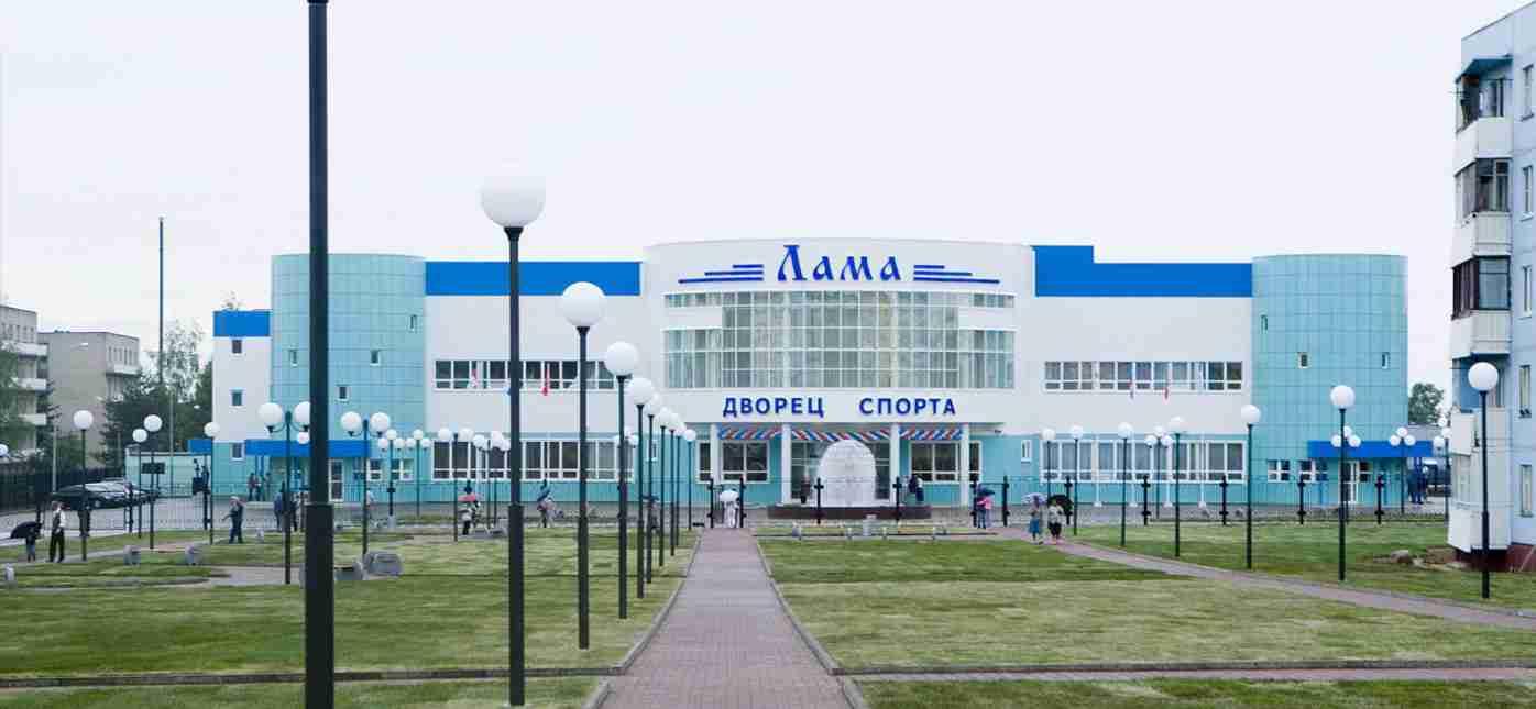 Грузоперевозки Москва - Волоколамск