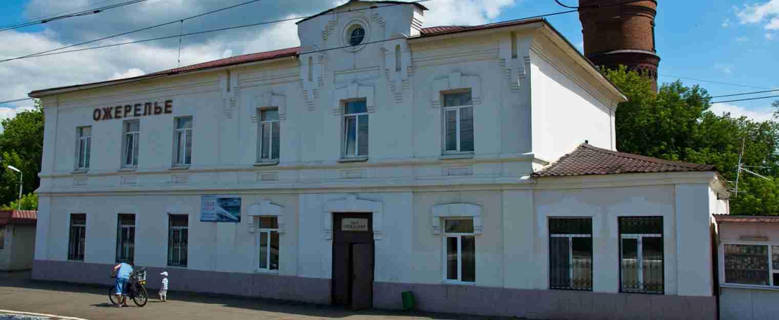 Грузоперевозки Смоленск - Ожерелье