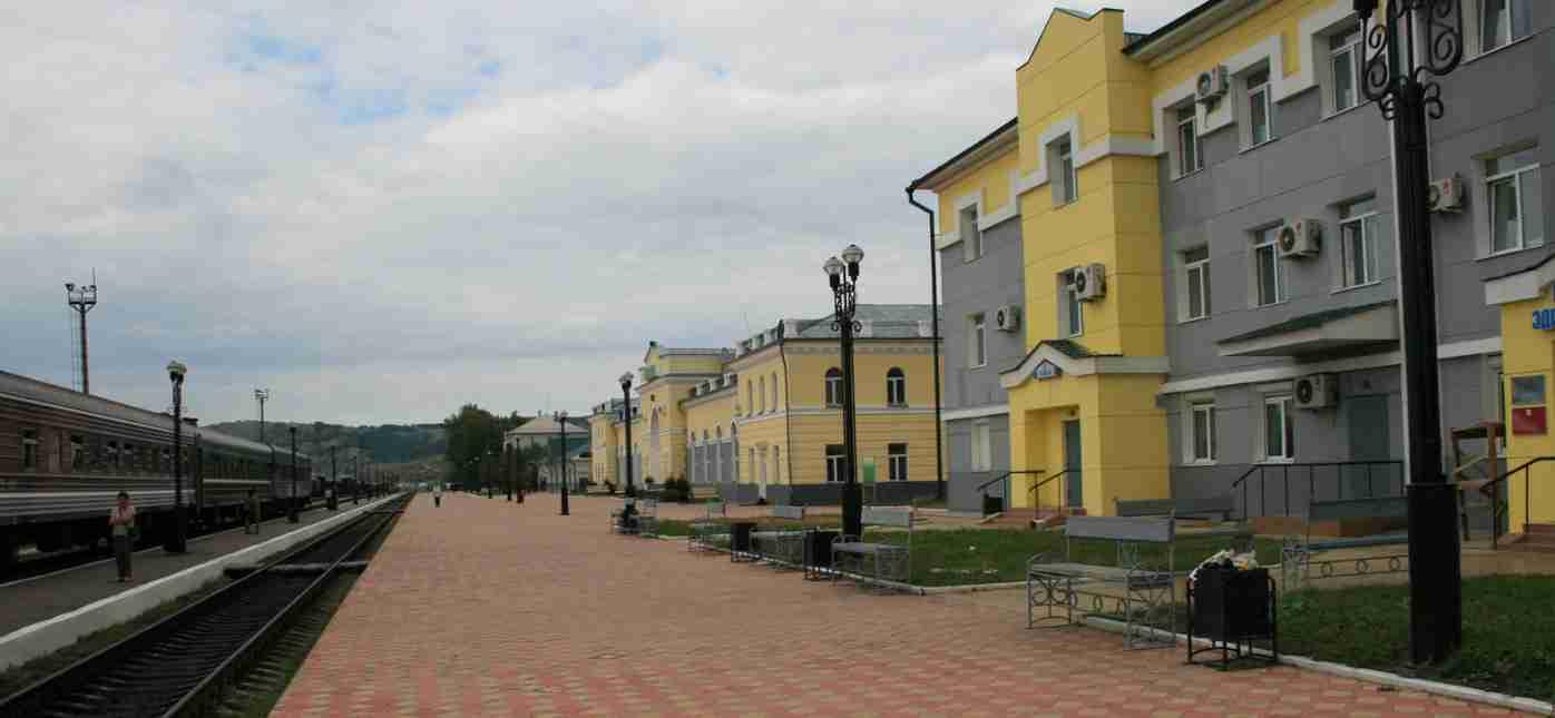 Грузоперевозки Москва - Бабушкин