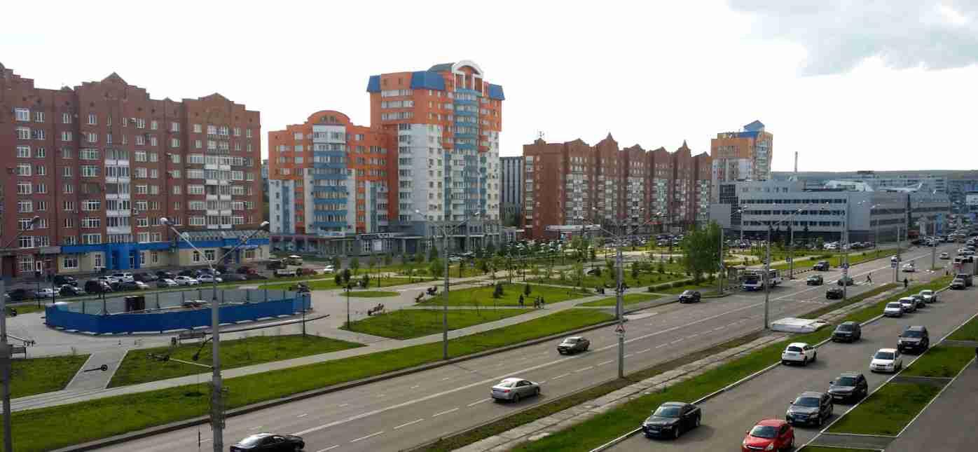 Грузоперевозки Москва - Тайга