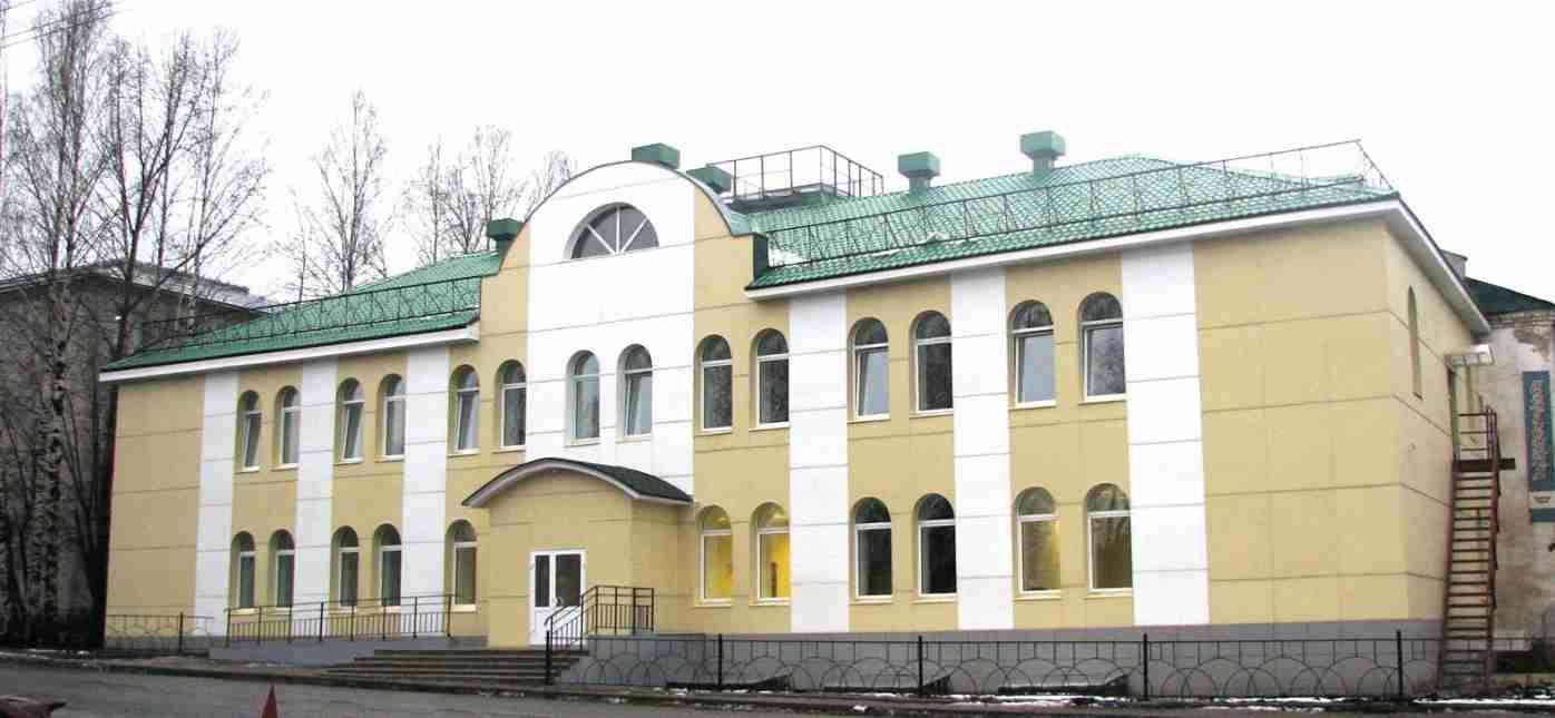 Грузоперевозки Москва - Белая Холуница