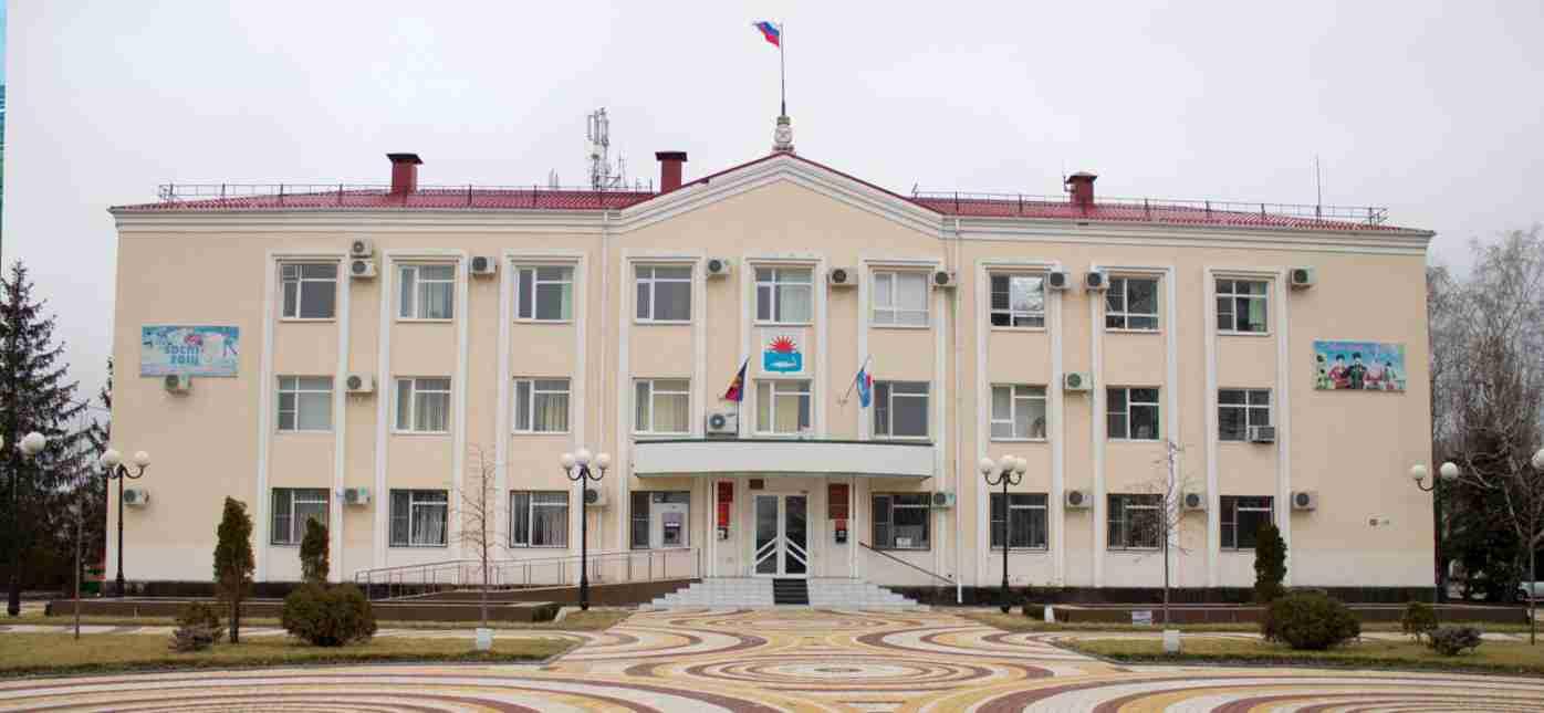 Грузоперевозки Москва - Приморско-Ахтарск