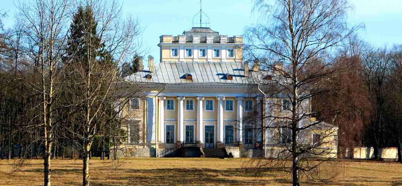 Грузоперевозки Москва - Никольское