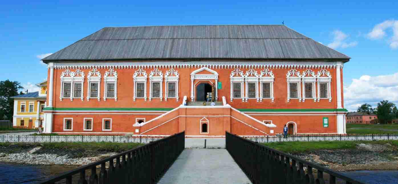 Грузоперевозки Москва - Усолье