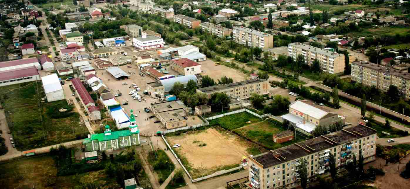 Грузоперевозки Москва - Красный Кут