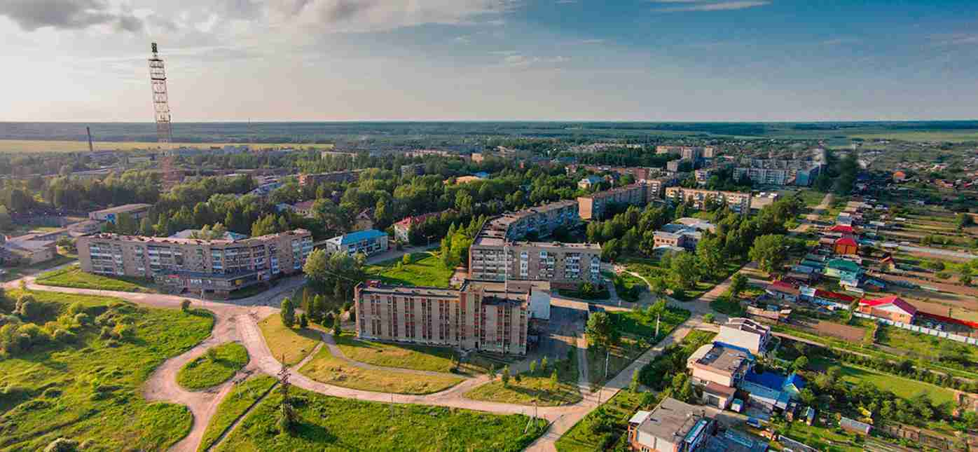 Грузоперевозки Москва - Нижняя Салда