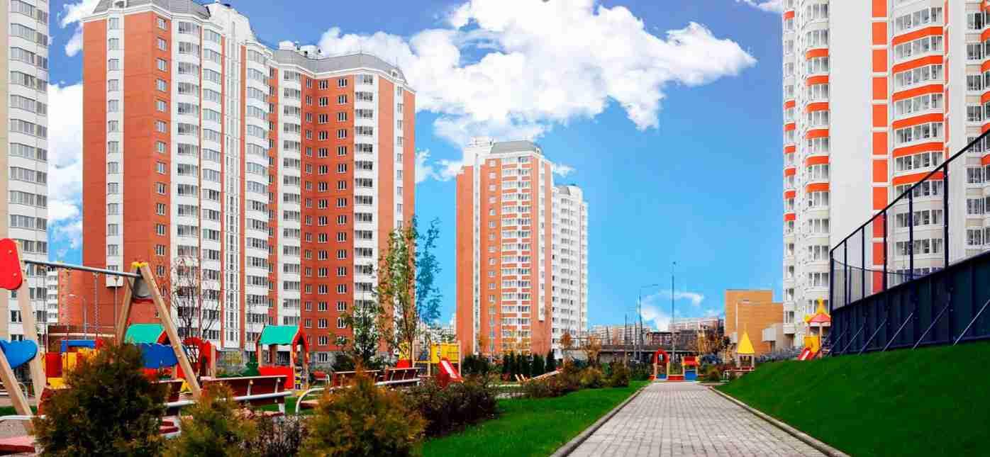 Грузоперевозки Москва - Некрасовка