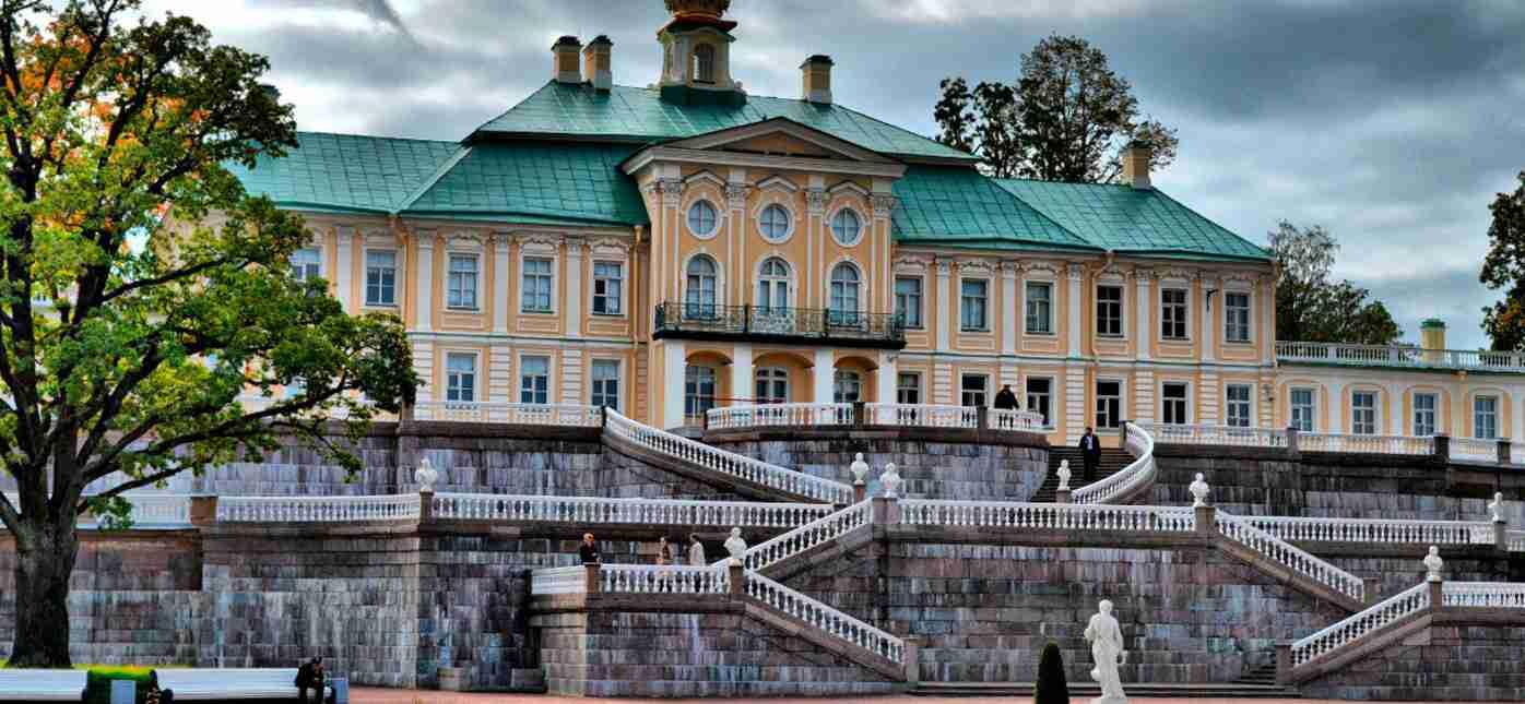Грузоперевозки Москва - Ломоносов