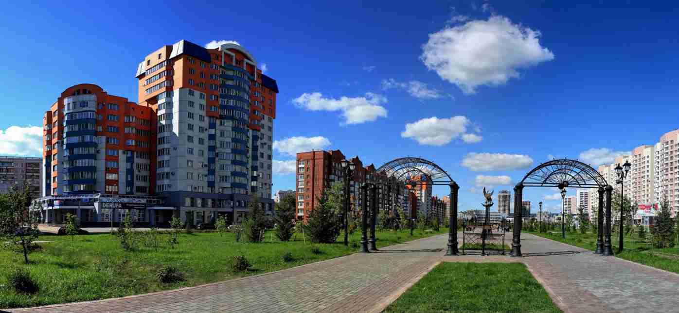 Грузоперевозки Москва - Новокузнецк