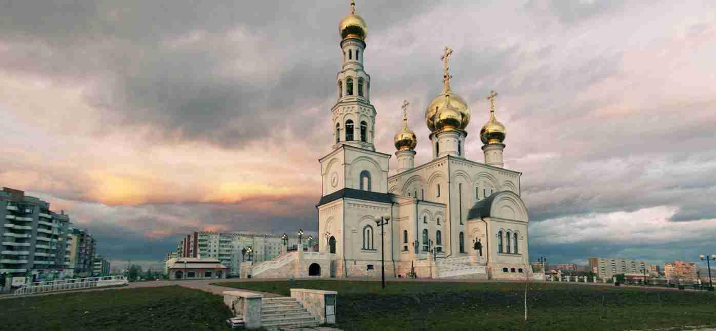 Грузоперевозки Москва - Абакан