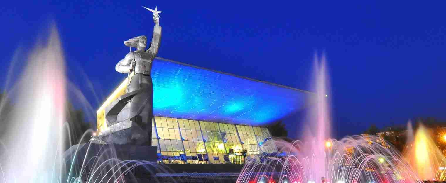 Грузоперевозки Москва - Краснодар