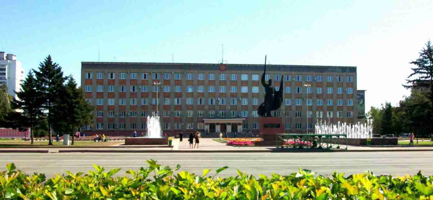 Грузоперевозки Москва - Уссурийск