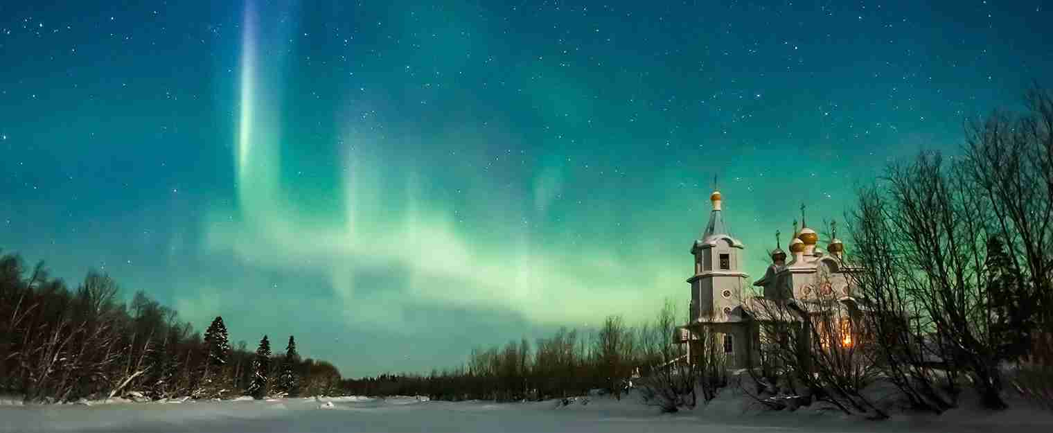 Грузоперевозки Екатеринбург - Архангельск