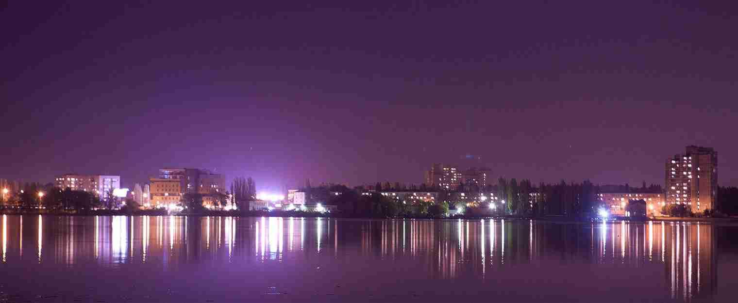 Грузоперевозки Москва - Липецк