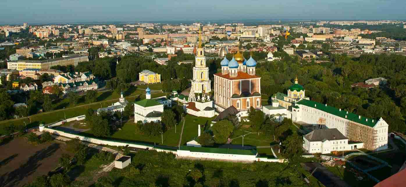 Грузоперевозки Москва - Рязань