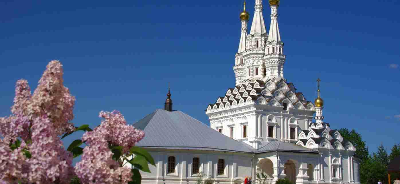 Грузоперевозки Москва - Вязьма