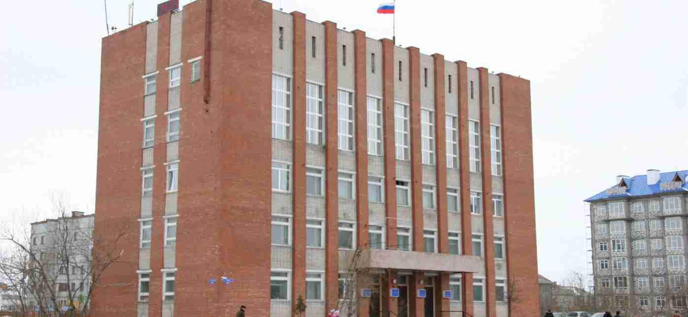 Грузоперевозки Москва - Нарьян-Мар