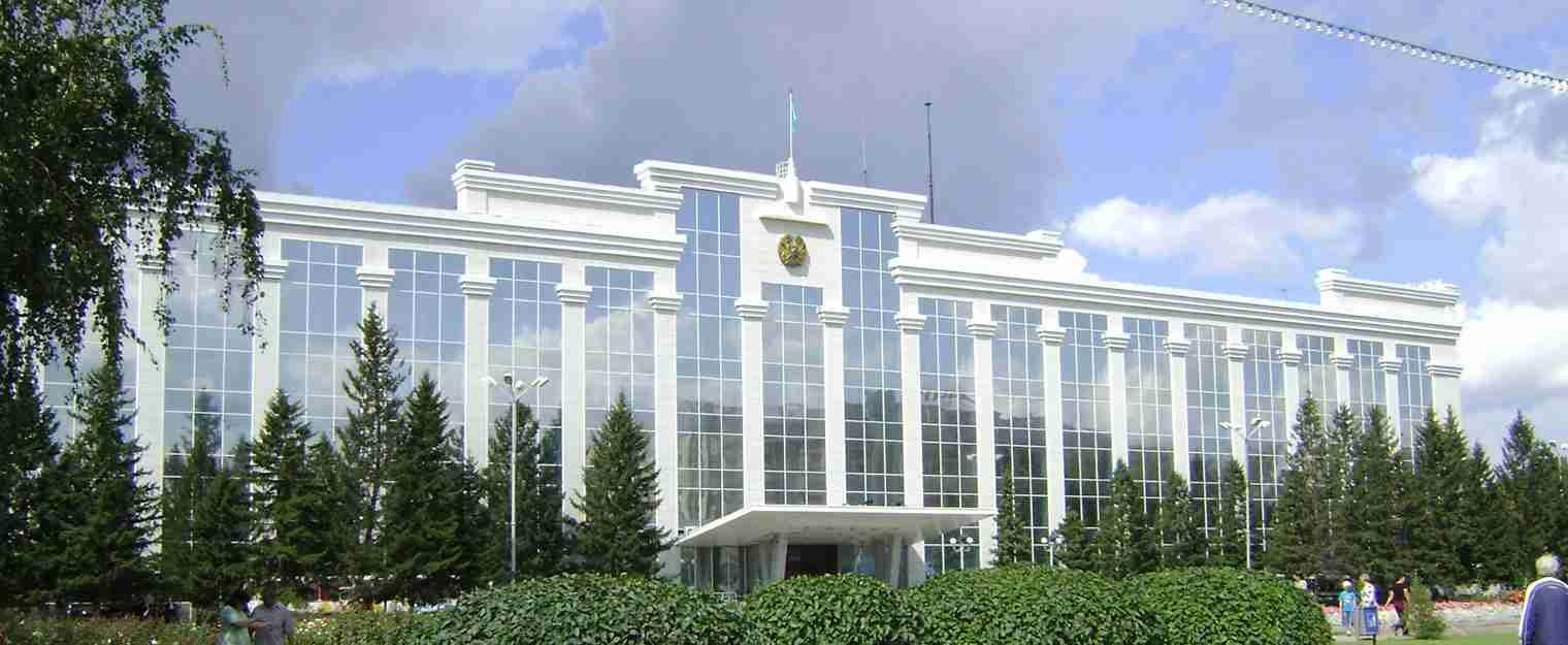 Грузоперевозки Краснодар - Усть-Каменогорск
