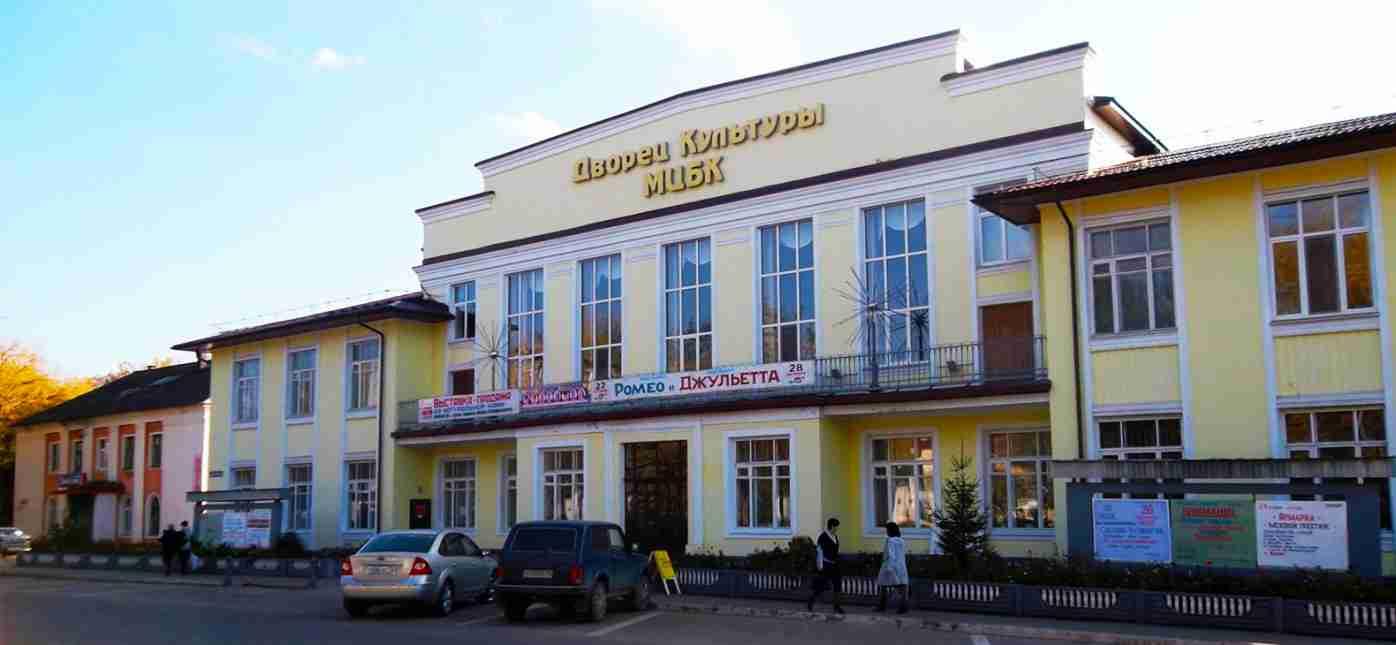 Грузоперевозки Москва - Волжск