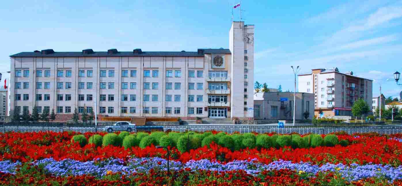 Грузоперевозки Москва - Северобайкальск