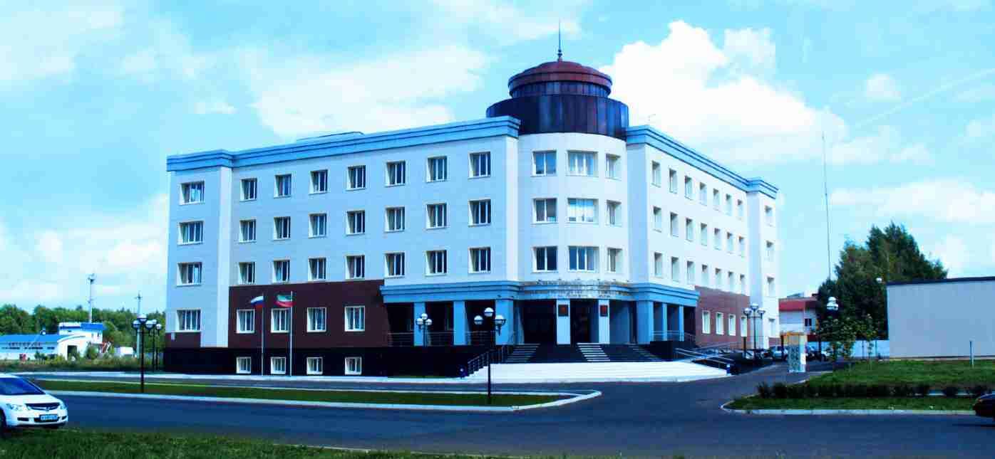 Грузоперевозки Москва - Нижнекамск