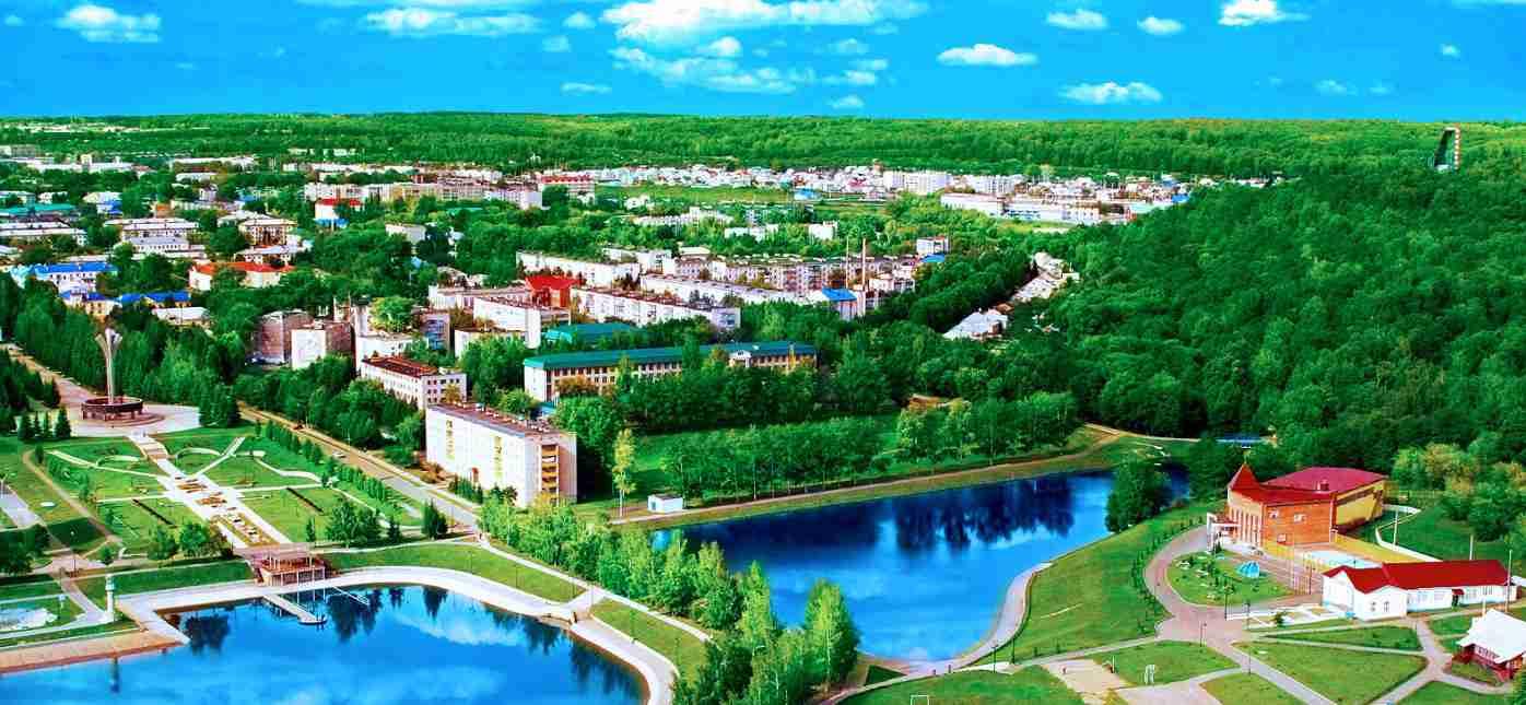 Грузоперевозки Москва - Лениногорск
