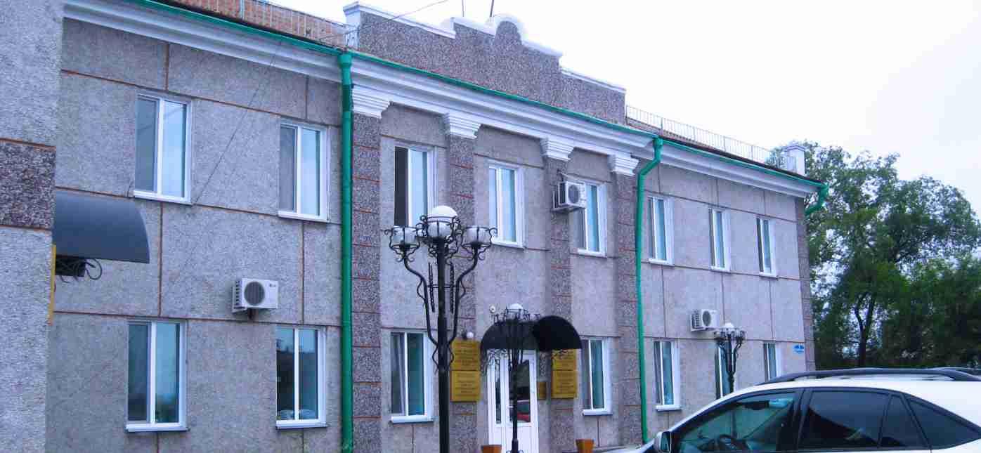 Грузоперевозки Москва - Усть-Абакан