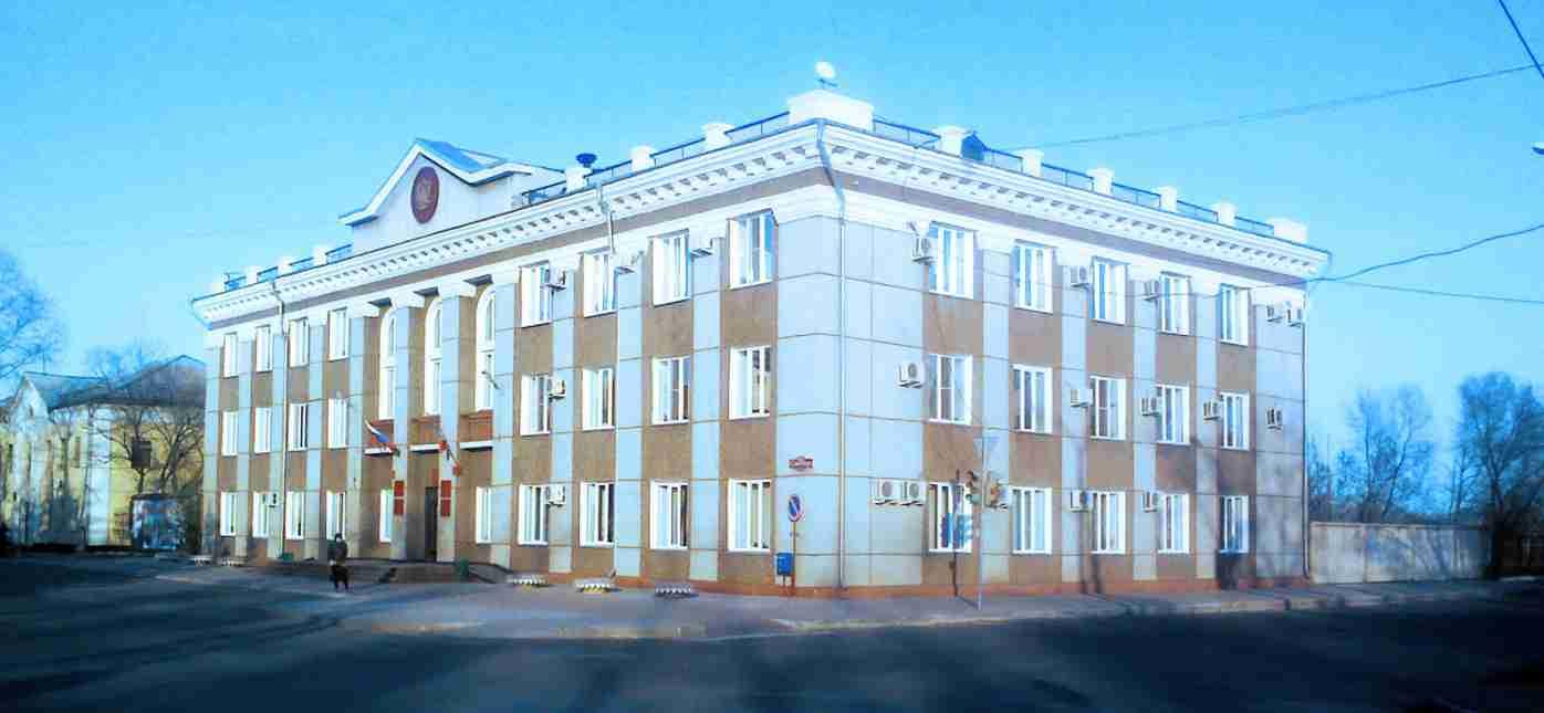 Грузоперевозки Москва - Черногорск