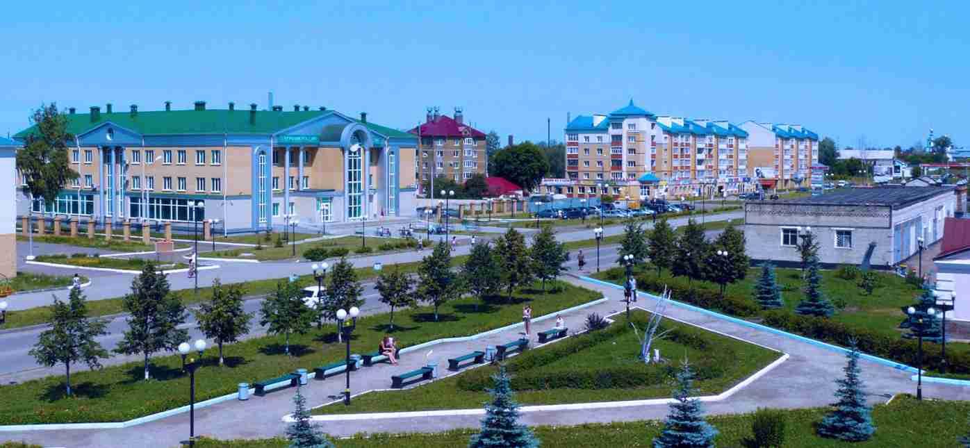 Грузоперевозки Москва - Канаш