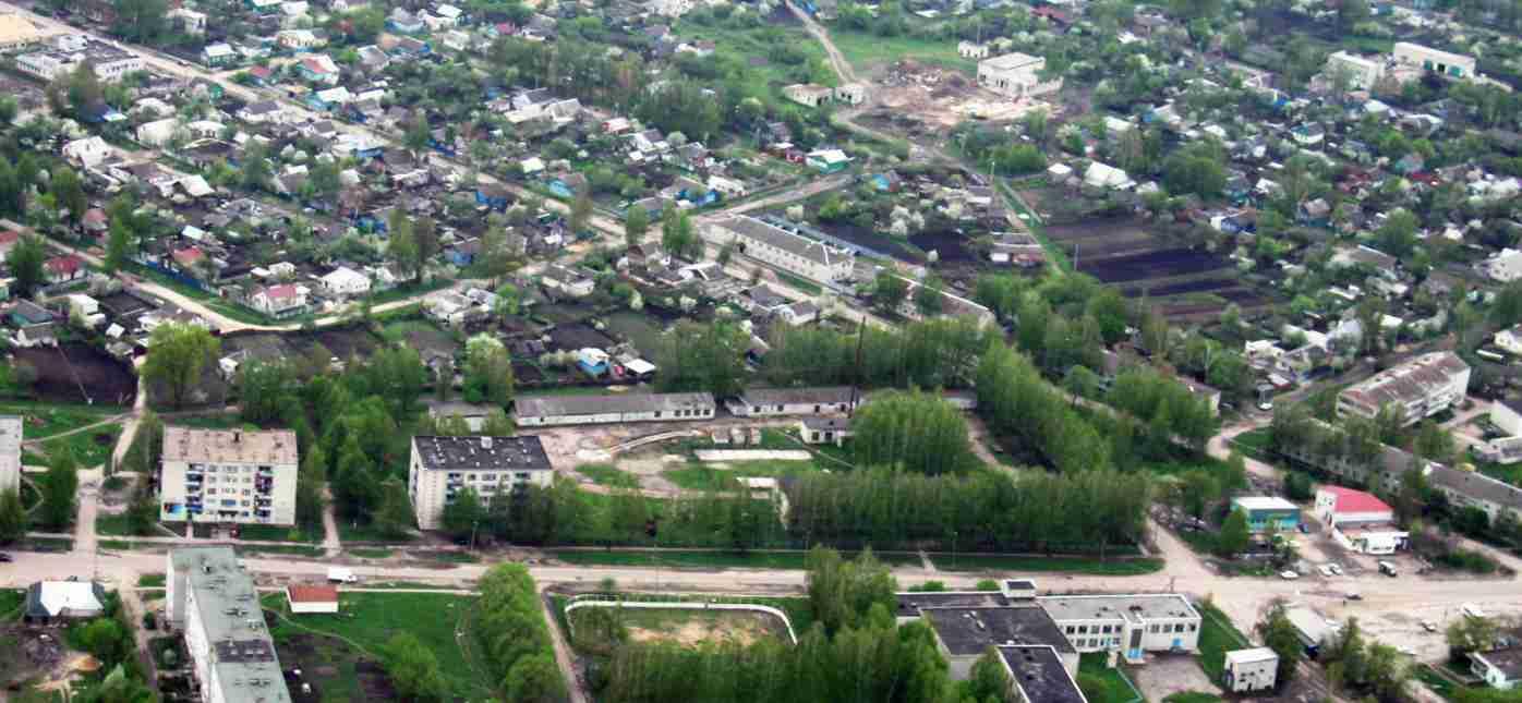 Грузоперевозки Москва - Стародуб