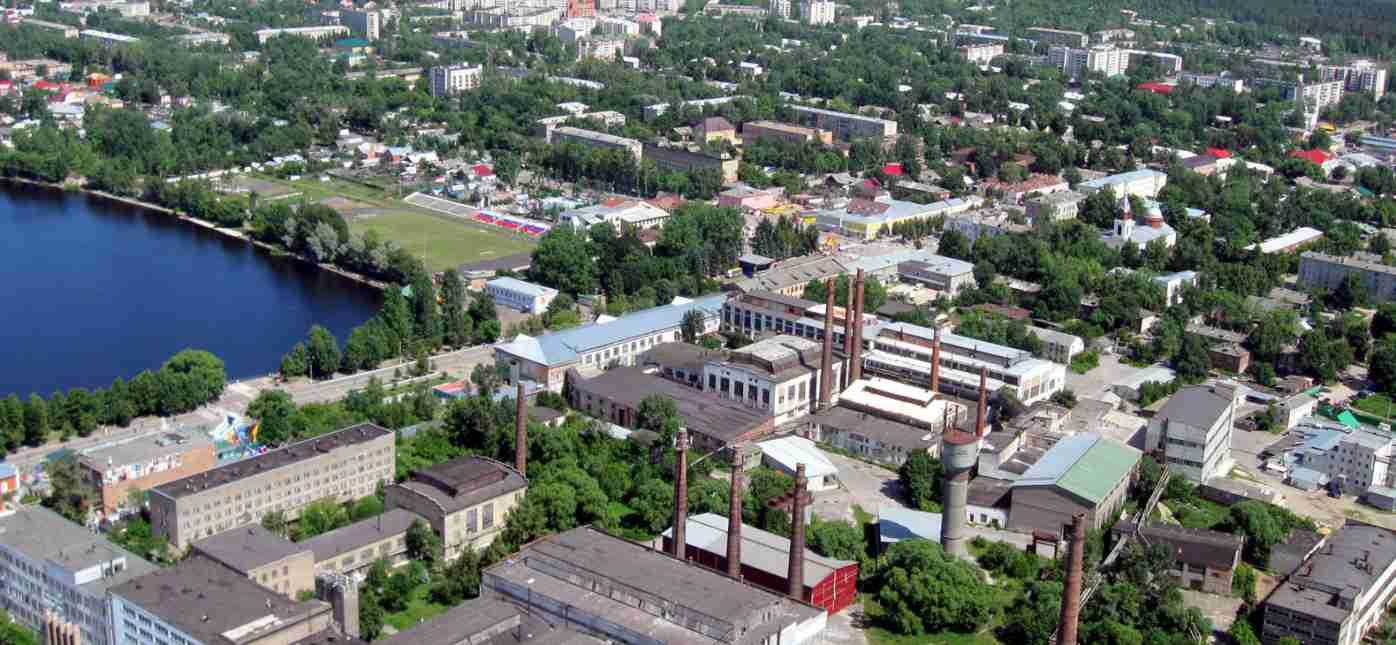 Грузоперевозки Москва - Гусь-Хрустальный
