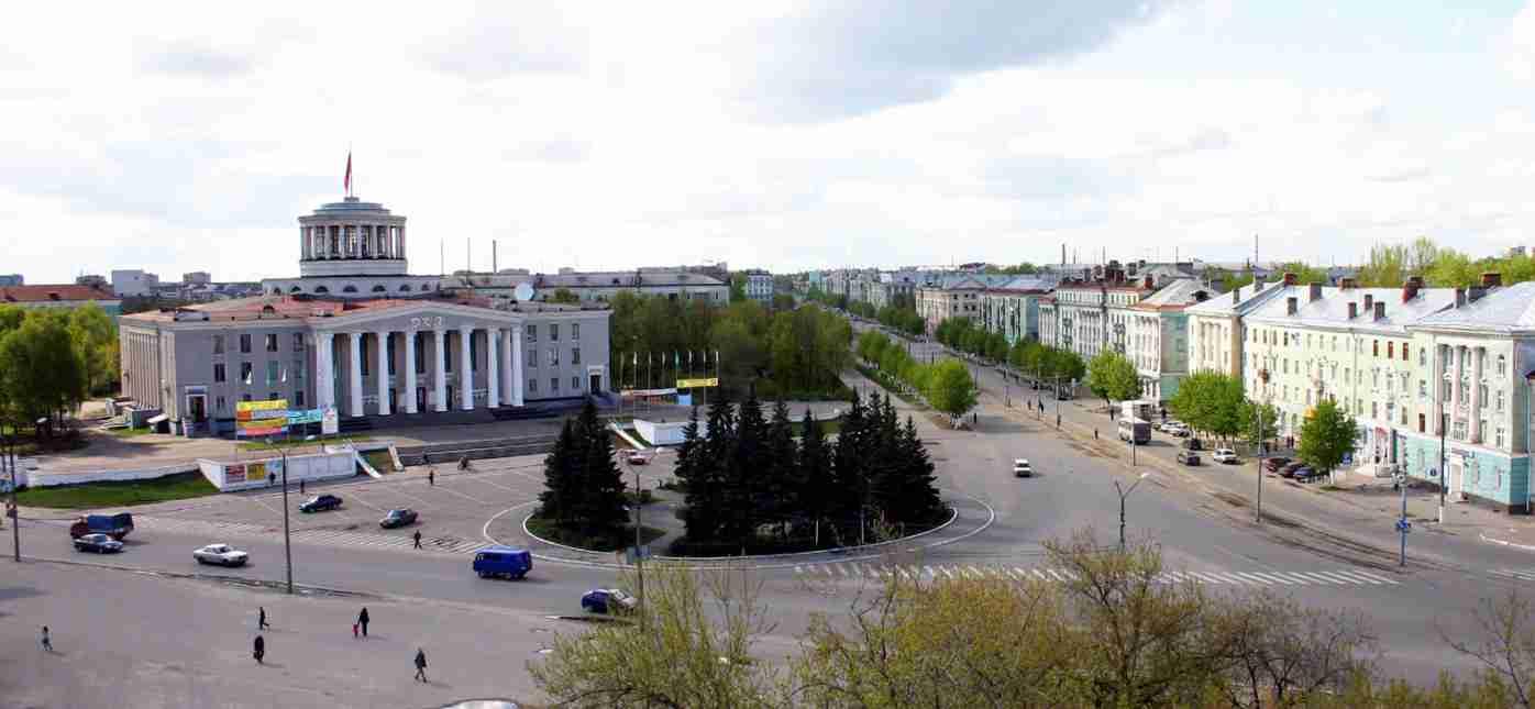 Грузоперевозки Москва - Дзержинск