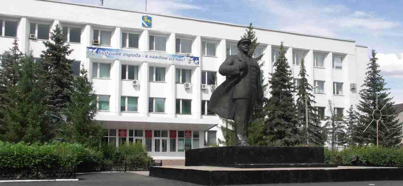 Грузоперевозки Москва - Кувандык