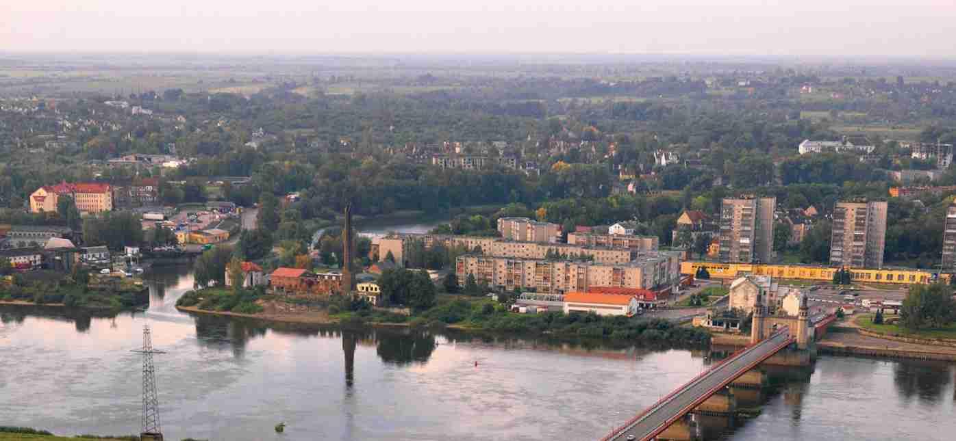 Грузоперевозки Москва - Советск