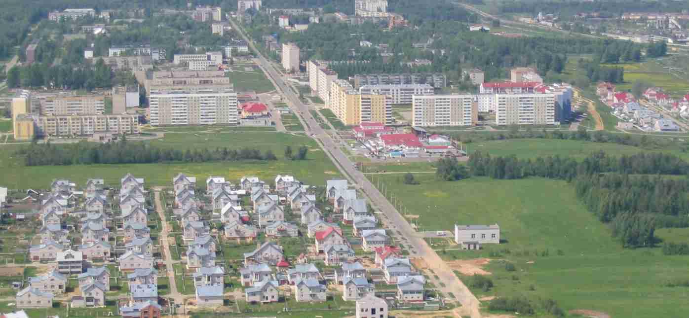 Грузоперевозки Москва - Волгореченск
