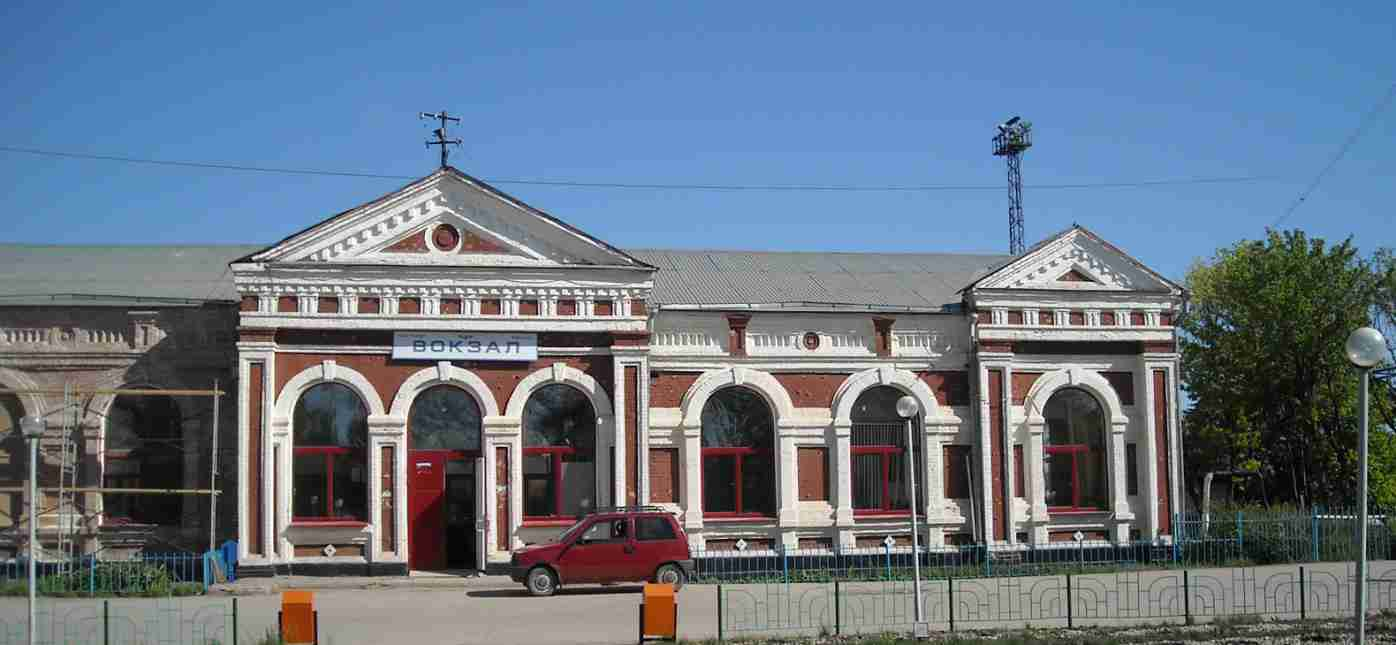Грузоперевозки Москва - Похвистнево