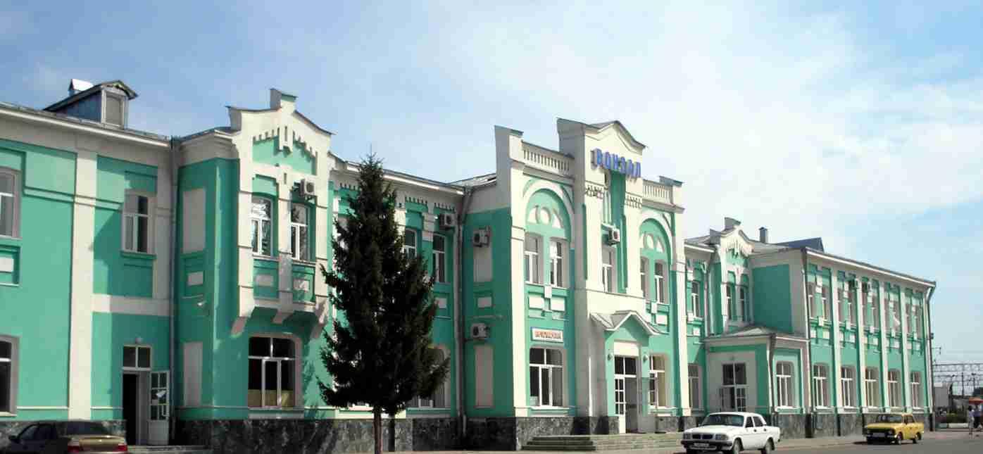 Грузоперевозки Москва - Петровск