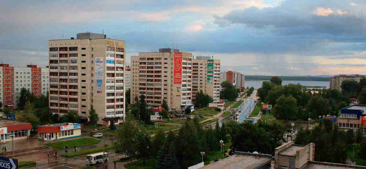 Грузоперевозки Москва - Озёрск