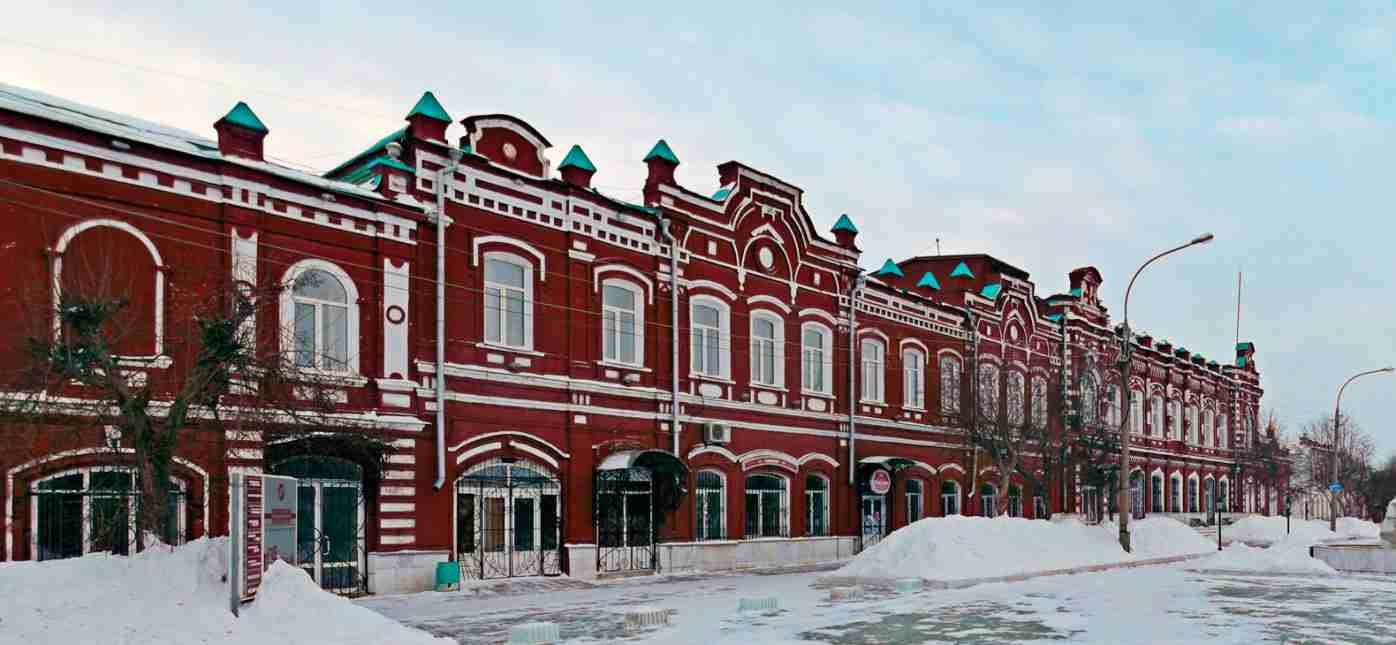 Грузоперевозки Москва - Троицк