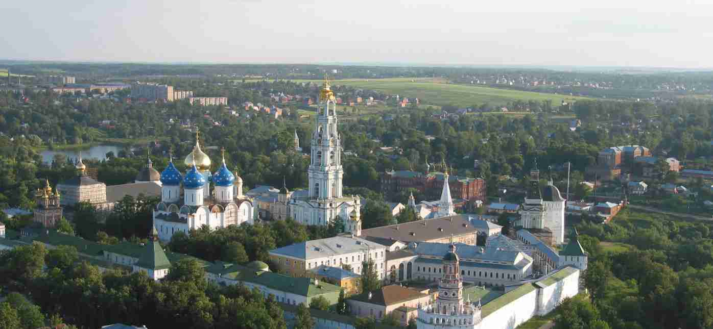 Грузоперевозки Москва - Переславль-Залесский