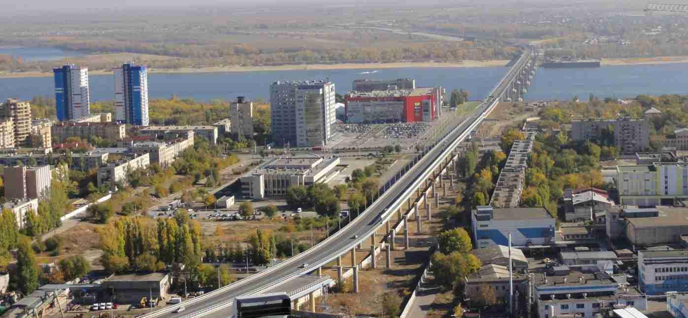 Грузоперевозки Москва - Волжский